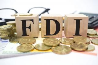 Thu hút FDI vẫn hẹp dòng, 9 tháng vốn đăng ký giảm 18,9%