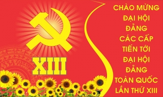 Dự thảo văn kiện Đại hội XIII của Đảng: Mới từ cách tiếp cận, tầm bao quát