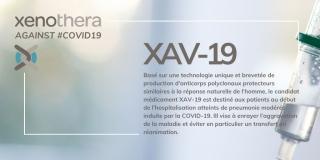Việt Nam, Pháp hợp tác thử nghiệm sản xuất thuốc điều trị COVID-19