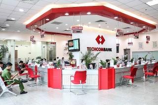Techcombank huy động thành công khoản vaynước ngoài 800 triệu USD