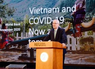 Chuyên gia WB: Nền kinh tế Việt Nam kiên cường, có khả năng phục hồi cao