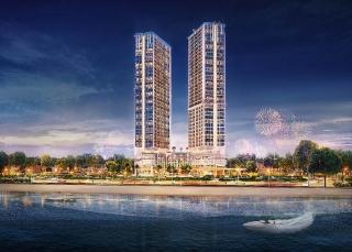 """MBLand chính thức ra mắt dự án """"tâm ngọc vịnh xanh"""