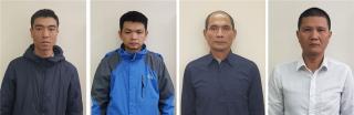 Khởi tố 13 bị can trong vụ án tại Tổng Công ty VEC