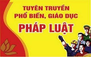 Kế hoạch phổ biến, giáo dục pháp luật năm 2021 của Ngân hàng Nhà nước Việt Nam