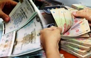 HNX: Các tổ chức tín dụng phát hành trái phiếu có quy mô lớn