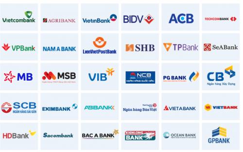 Cổ phiếu ngân hàng rầm rộ lên sàn: Cơ hội để tăng vốn