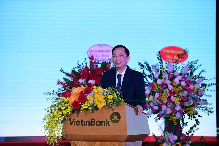 VietinBank thực hiện tốt vai trò chủ đạo, dẫn dắt thị trường