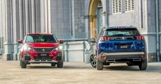 Peugeot hướng đến các phiên bản xe hiệu suất cao