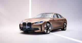 BMW dự kiến sẽ dồn lực phát triển xe điện hạng sang