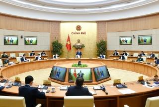Chỉ đạo, điều hành của Chính phủ, Thủ tướng Chính phủ nổi bật tuần từ 16-19/2
