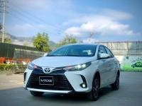 Giá lăn bánh Toyota Vios 2021 tại Việt Nam