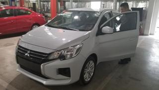 Mitsubishi Attrage 2020 sắp ra mắt tại Việt Nam