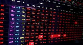 VN-Index giảm hơn 16 điểm, nhà đầu tư tiếp tục thận trọng