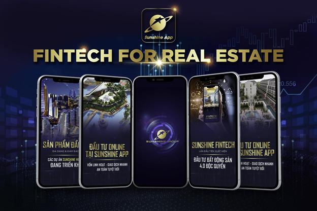 """Giới nhà giàu """"sốt nóng"""" với kênh đầu tư bất động sản mới"""
