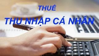 Nộp hồ sơ thuế thu nhập cá nhân điện tử để phòng, chống dịch Covid-19