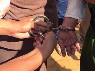 Bắt tạm giam Đội trưởng Đội Kiểm soát chống buôn lậu vì có liên quan đến vụ án xăng giả