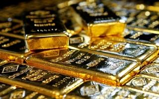 Thị trường vàng 10/4: Giảm sâu trong phiên cuối tuần