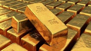 Thị trường vàng ngày 22/3: Lợi suất trái phiếu tăng vẫn đang gây áp lực lên vàng