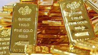 Thị trường vàng ngày 26/3: Kim loại quý đang chịu nhiều áp lực