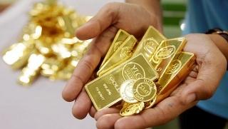 Thị trường vàng ngày 29/3: Khó tăng trong ngắn hạn