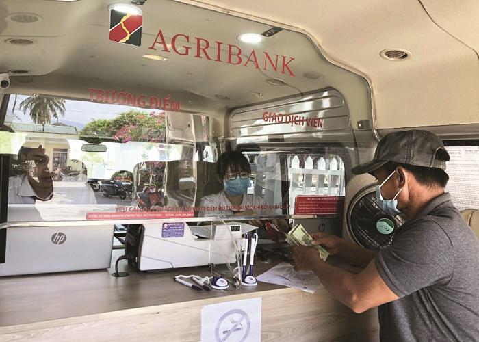 Agribank Khánh Hòa: Đưa vốn về nông thôn, góp phần hạn chế tín dụng đen