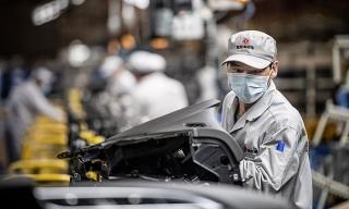 Caixin: PMI lĩnh vực sản xuất của Trung Quốc hồi phục trong tháng 3