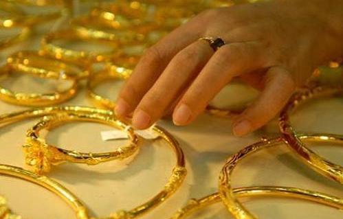 Thị trường vàng ngày 2/4: Chưa thể hồi phục