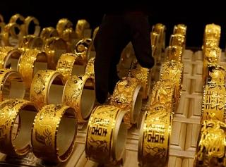 Thị trường vàng ngày 1/4: Sau quý giảm tồi tệ, vàng có cơ hội thoát đáy