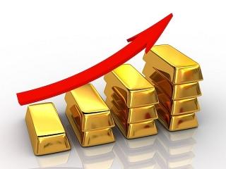 Thị trường vàng ngày 2/4: Phục hồi mạnh mẽ