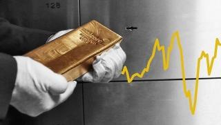 Thị trường vàng ngày 8/4: Tiếp đà giảm, nhưng triển vọng vẫn sáng