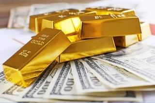 Thị trường vàng 9/4: Vọt lên mức cao nhất hơn 1 tháng