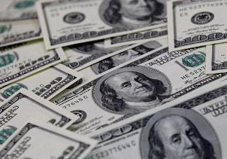 Tỷ giá ngày 9/4: Tỷ giá trung tâm nối dài chuỗi giảm