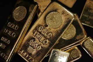 Thị trường vàng ngày 13/4: Lạm phát cao đẩy lợi suất trái phiếu và gây sức ép lên giá vàng