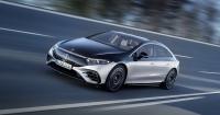 Xe điện hạng sang Mercedes-Benz EQS có gì?