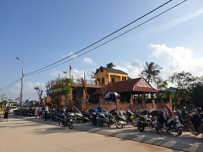 Nhu cầu nhà ở tại các khu kinh tế ở Quảng Ngãi tăng mạnh