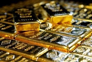 Thị trường vàng ngày 8/5: Tiếp đà tăng mạnh