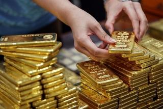 Thị trường vàng 13/5: Phục hồi sau phiên giảm mạnh