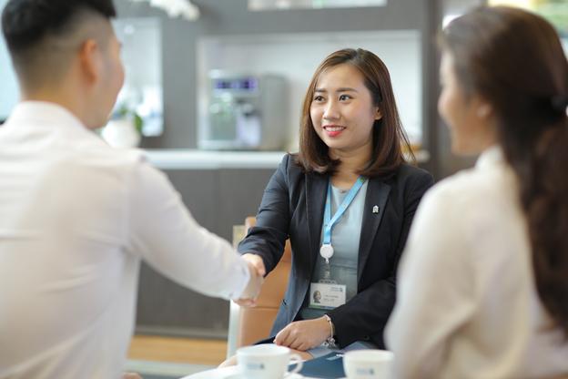 Standard Chartered Việt Nam nhận hai giải thưởng từ The Asset