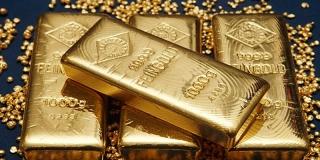 Thị trường vàng ngày 17/5: Khoan thủng ngưỡng 1.850 USD/oz