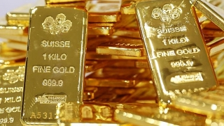 Thị trường vàng ngày 18/5: Kỳ vọng đột phá ngưỡng 1.900 USD/oz