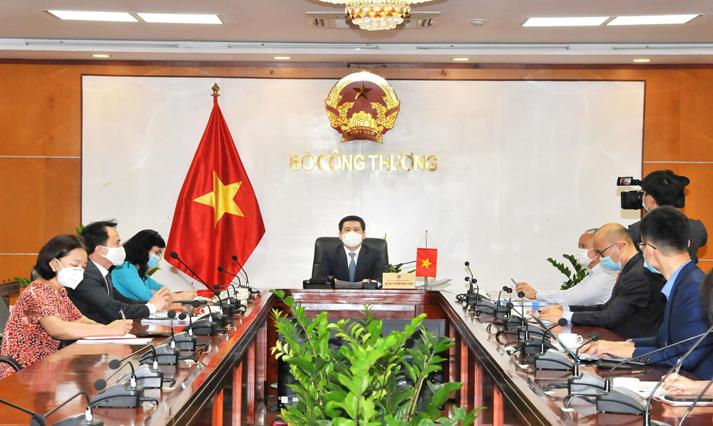 Việt Nam sẽ tiếp tục hợp tác chặt chẽ với Nhật Bản trong quá trình thực thi Hiệp định CPTPP