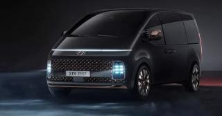 Hyundai Staria ra mắt tại Thái Lan, giá quy đổi từ 1,22 tỷ đồng