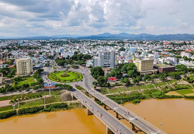 Đòn bẩy đưa Kon Tum trở thành điểm đến mới hút nhà đầu tư bất động sản