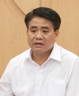 Khởi tố ông Nguyễn Đức Chung vì can thiệp trái pháp luật vào gói thầu số hóa