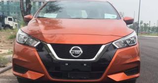 Nissan Almera 2021 có giá dự kiến từ 470 triệu đồng