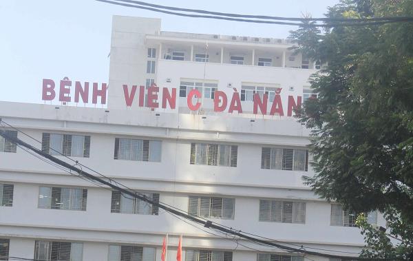 Gỡ lệnh phong tỏa Bệnh viện C Đà Nẵng