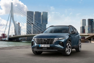 Hyundai Tucson 2021 có gì mới?