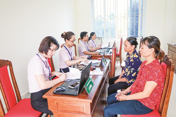 NHCSXH Hưng Yên: Giúp hàng ngàn hộ nghèo được vay vốn