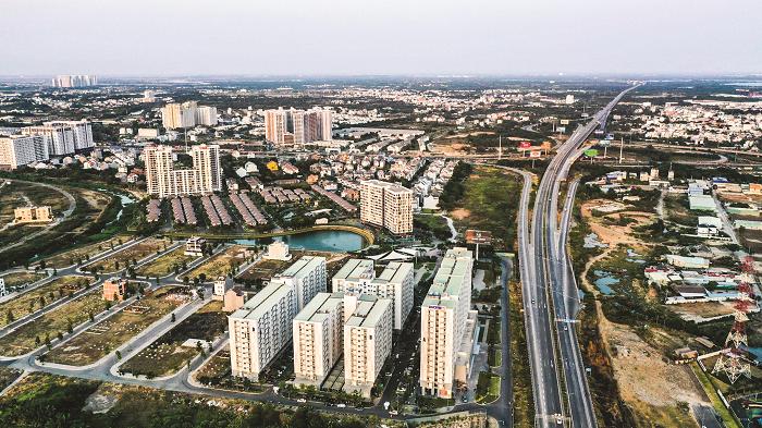"""Giá nhà """"thành phố Thủ Đức"""" tăng chóng mặt"""
