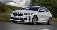 BMW sắp ra mắt 128ti - xe nhỏ dành cho phân khúc phổ thông